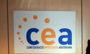 La CEA ha incorporat l'advocat i periodista Iago Andreu com a gerent.