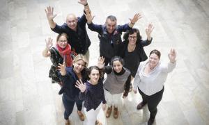 Les representants del govern uruguaià han mostrat interès en la metodologia emprada per Andorra.