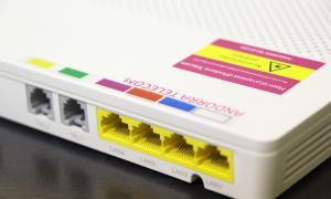 es noves ONT d'Andorra Telecom.