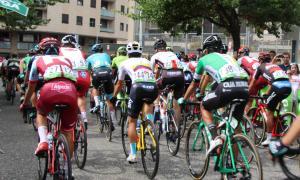 Imatge de La Vuelta 2018.