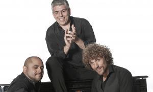 Jordi Barceló, Manuel Alonso i Pablo Gómez actuaran aquest dimecres al Pas de la Casa.