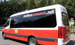 El Comú aplicarà reajustaments al nou bus comunal