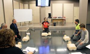 Els cursos també es duran a terme a Escaldes-Engordany i Sant Julià de Lòria.