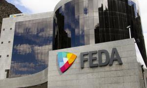 FEDA ha fet públiques les dades del consum elèctric de l'octubre.