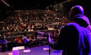 Inauguració del Canòlich Music 2019.