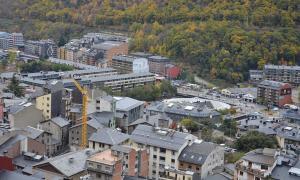 La zona afectada ha estat la de l'avinguda Tarragona, la Comella i la Margineda