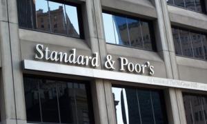 Imatge d'arxiu de l'agència Standard & Poor's.