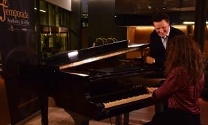 El tenor Piotr Beczala va obrir la Temporada 2020.