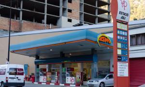 El consum de gasolina ha augmentat al desembre.