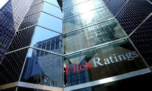 L'agència de qualificació de riscos Fitch Ratings.
