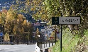 La Massana és la parròquia on la població ha crecut més.