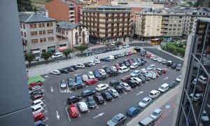 El Comú de Sant Julià de Lòria vol modernitzar els parquímetres.