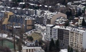 La Massana, amb 147, és la parròquia on més hipoteques es van concedir.