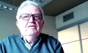 El president de l'Associació d'importadors i distribuïdors de carburants d'Andorra, Ramon Visent.