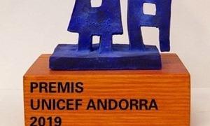 El premi de l'edició del 2019.