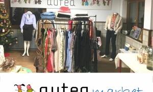 Imatge promocional del mercat d'Autea.