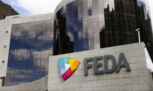 La seu central de FEDA.
