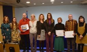 Els guanyadors de l'edició del 2019.