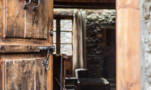Les cases rurals estan en plena ocupació durant el mes d'agost.