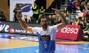 Nacho Llovet s'apropa al BC MoraBanc Andorra