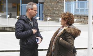 AS assegura que un acord amb Europa provocarà més inseguretat a Andorra