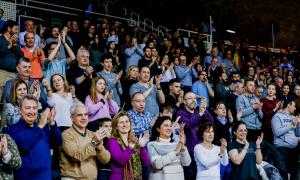 El BC MoraBanc jugarà diumenge a porta tancada contra el RETAbet Bilbao Basket