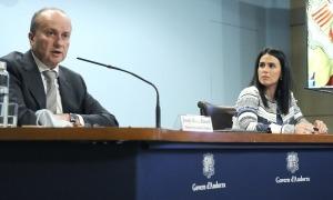 Rossell i Mas, han explicat aquesta tarda el dispositiu especial al Pas de la Casa.