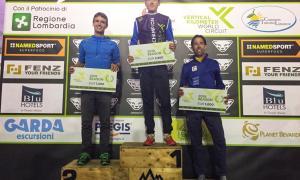 Ferran Teixidó finalitza sisè a Limone sur Garda i assoleix la tercera posició del VK World Circuit per tercera vegada