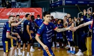 Fausto Ruesga marxa cedit a un equip de Leb Or. Foto: ACB Photo / Martín Imatge
