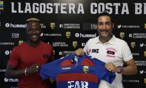 El FC Andorra també té 'el seu Musa'