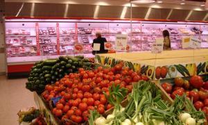 Els preus cauen un 0,4% al juliol i la inflació se situa en el 2,3%