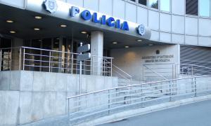 El Cos de Policia sanciona 296 conductors durant la campanya de seguretat viària