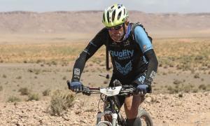 Molts 'bikers' hauran d'esperar per competir a la Titan Desert
