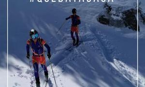 La Federació Andorrana de Muntanyisme envia un missatge de responsabilitat als 'irresponsables'