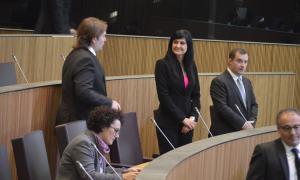 LdA demana per l'ús d'excedents pressupostaris d'Andorra Turisme