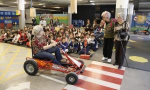 Uns 150 infants participaran en la cinquena edició del 'Viari Show' viari show