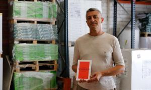 Andorra, Fira del llibre en català, Barcelona, Gibert, Gákvez, Casals, Díaz-Torrent, Franch