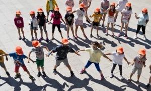 Les activitats apleguen uns 150 infants i una quinzena de joves per setmana.