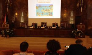 Andorra participa en la reunió de llançament del projecte AGUAMOD del programa de finançament europeu SUDOE Andorra participa en la reunió de llançament del projecte AGUAMOD del programa de finançament europeu SUDOE