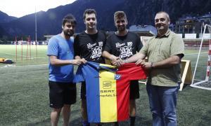 L'Andorra HC aposta pels joves de la casa i dos fitxatges