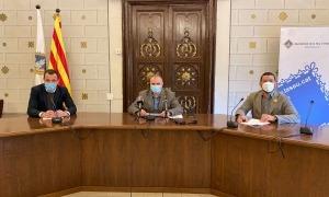 El paquet d'ajuts es va aprovar amb el suport dels grups de govern i Compromís.
