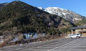Ordino obre l'aparcament comunal Prada del Serrat  Ordino obre l'aparcament comunal Prada del Serrat