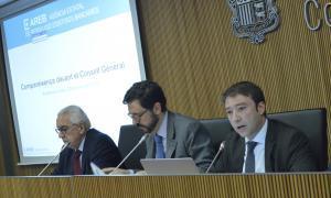 AREB adjudica Vall Banc a JC Flowers per 29 milions