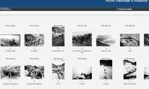 L'Arxiu Nacional publica un nou catàleg fotogràfic digital sobre les dones en la pagesia i la seva evolució en la societat L'Arxiu Nacional publica un nou catàleg fotogràfic digital sobre les dones en la pagesia i la seva evolució en la societat