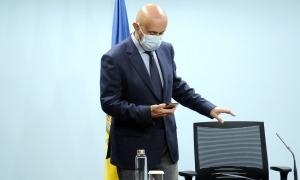 El ministre de Salut ha sigut especialment crític amb l'incident que es va registrar el cap de setmana a Encamp i que es va saldar amb un detingut.