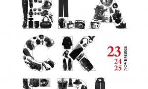 Andorra Turisme/ Cartell promocional del 'Black Friday'.