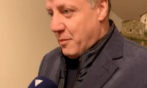 El candidat escaldenc de Terceravia, Jordi Rubia.