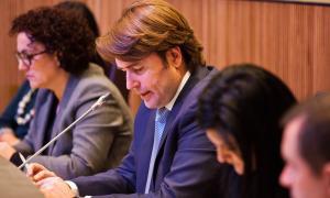 LdA demana les actes de les reunions de la missió a l'OSCE