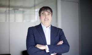 El CEO del Grup Andbank, Carlos Aso.