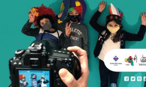 El concurs de disfresses virtuals tindrà diverses categories i premis.